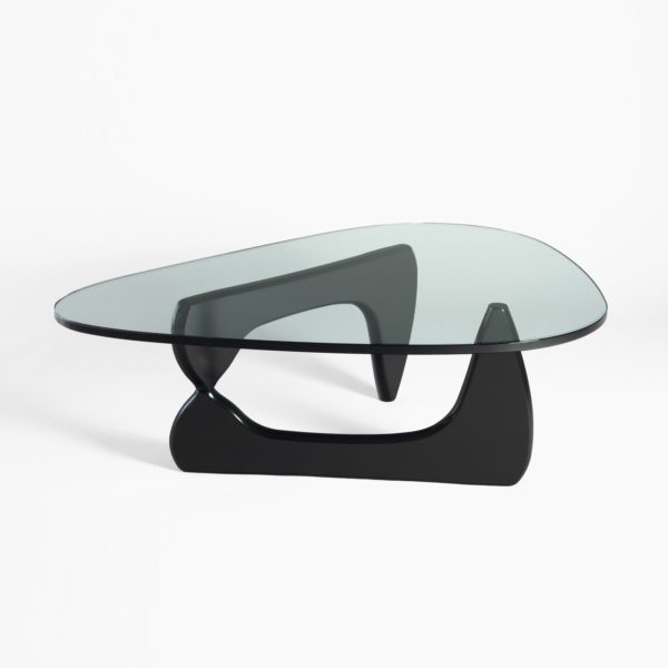 Coffee TableCoffee Table Zwart essen Essen zwart, helder glas